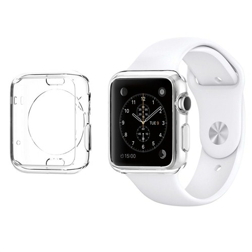 Spigen Sgp Apple Watch Kılıf Liquid Crystal (38Mm) - SGP11484