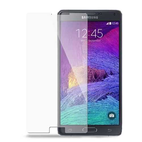 Mobile World Samsung Galaxy Note 4 High Quality Cam Ekran Koruyucu - 1914