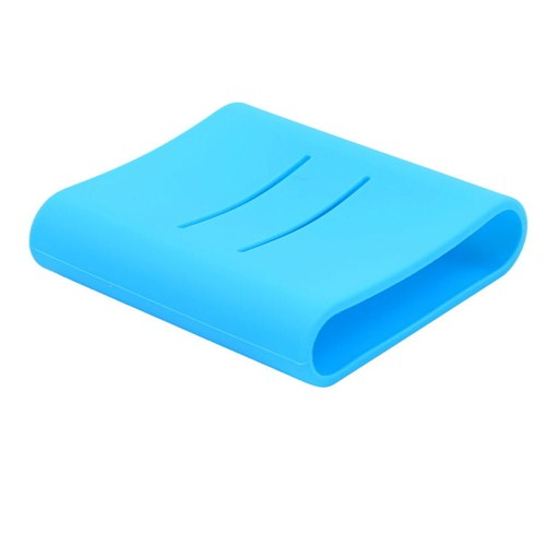 Xiaomi 10400 mAh Taşınabilir Şarj Cihazı Mavi Kılıf
