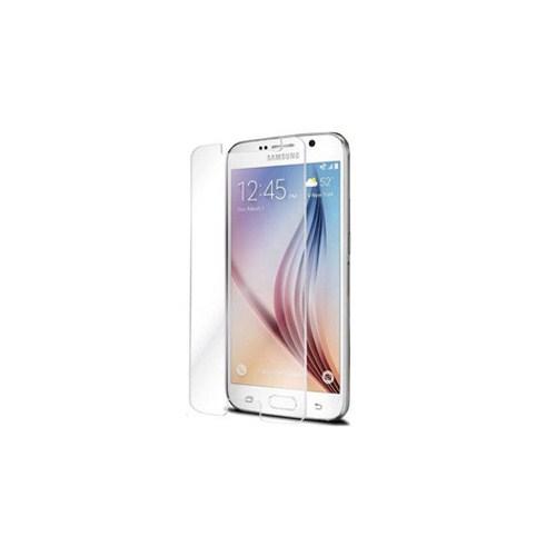 CoverZone Samsung Galaxy S6 Temperli Cam Filmi