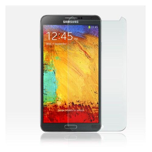 CoverZone Samsung Galaxy Note 3 Temperli Cam Filmi