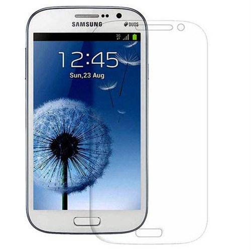 CoverZone Samsung Galaxy Grand Duos İ9082 Temperli Cam Filmi