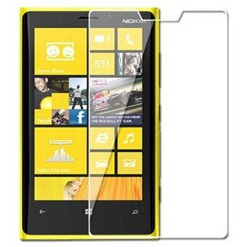 CoverZone Nokia Lumia 630 Temperli Cam Filmi