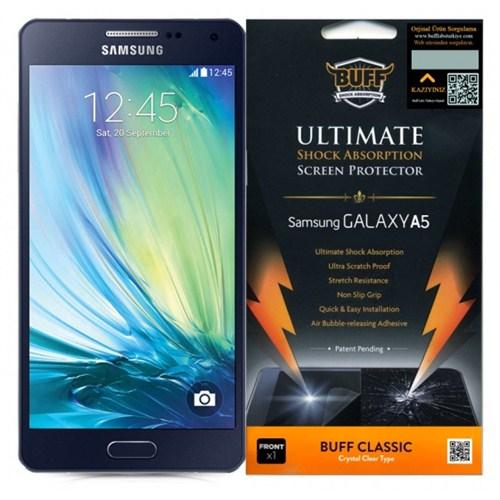 Buff Samsung Galaxy A5 Darbe Emici Ekran Koruyucu Film