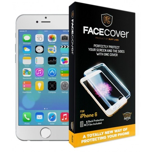 Buff Apple iPhone 6 Facecover