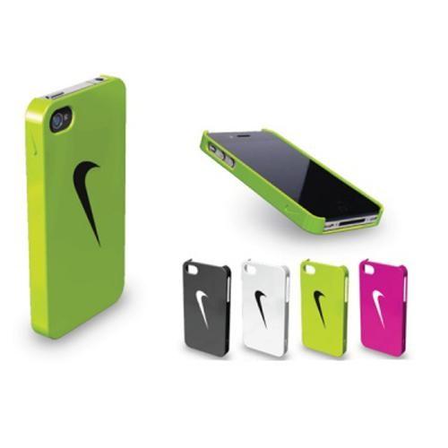 Nike Iphone 4-4S Telefon Kılıfı Sert