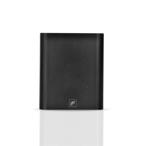 Petrix 10000 mAh Siyah Taşınabilir Şarj Cihazı - PFPB-11000