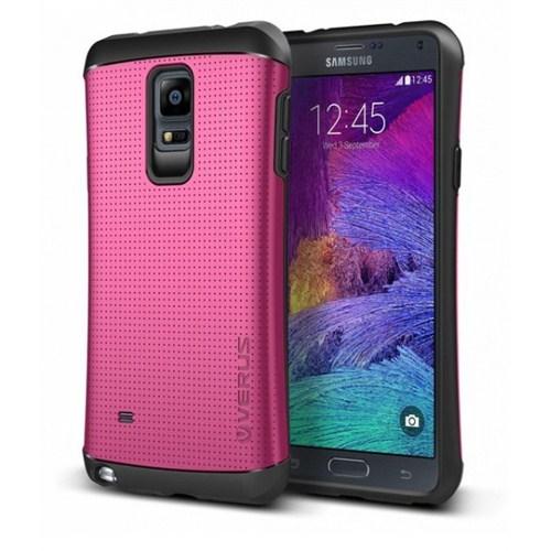 VERUS Samsung Galaxy Note 4 Verus Thor Hot Pink