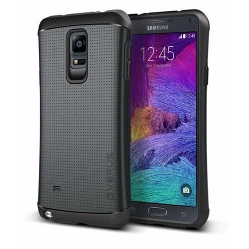 VERUS Samsung Galaxy Note 4 Verus Thor Charcoal Black