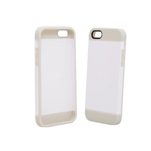 Addison Ip-626 Beyaz İphone 5G Koruma Kılıfı