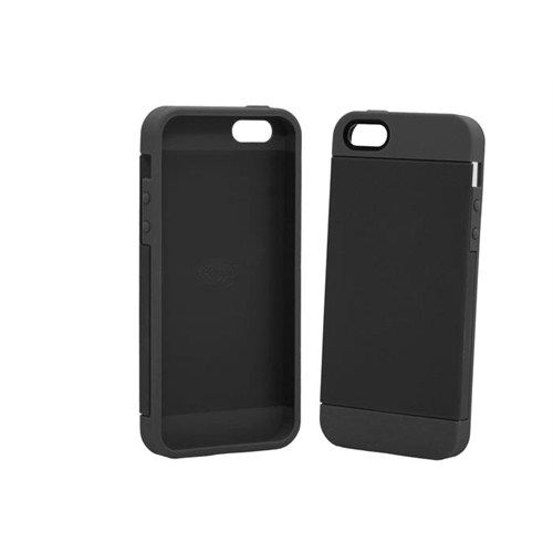 Addison Ip-626 Siyah İphone 5G Koruma Kılıfı