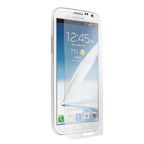 EBOX Samsung Galaxy Note 2 Temperli Cam Ekran Koruyucu