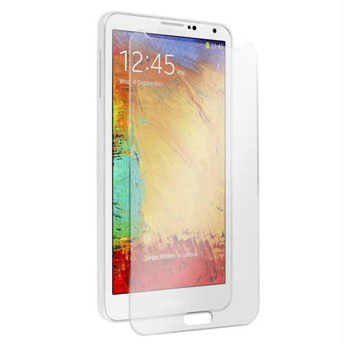 EBOX Samsung Galaxy Note4 Temperli Cam Ekran Koruyucu
