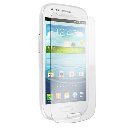 EBOX Samsung Galaxy S3 Mini Temperli Cam Ekran Koruyucu