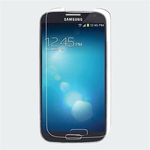 EBOX Samsung Galaxy S4 Temperli Cam Ekran Koruyucu