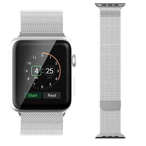 Case 4U Apple Watch Metal Kordon (42mm)