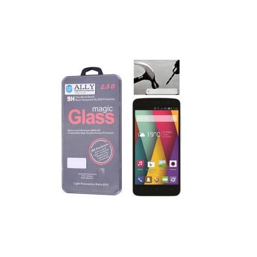 Ally General Mobile Discovery 2 Mini Magic Glass Tempered Kırılmaz Cam Ekran Koruyucu