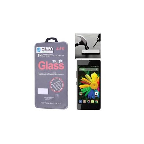 Ally General Mobile Discovery Air S5.1 Tempered Kırılmaz Cam Ekran Koruyucu