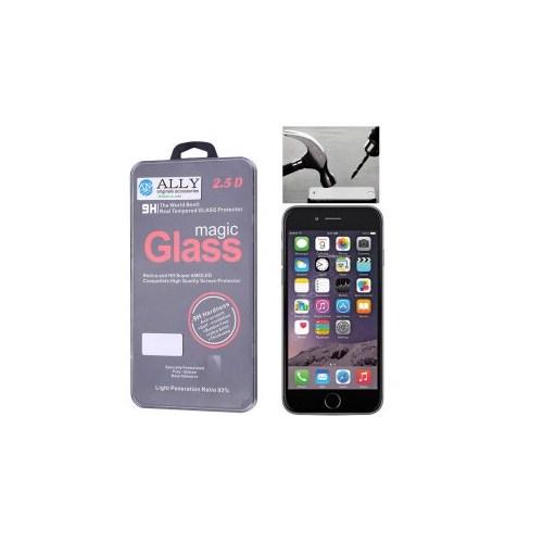 Ally Apple İphone 6 Glass Tempered Kırılmaz Cam Ekran Koruyucu