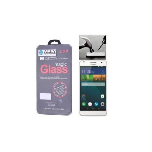 Ally Huawei Ascend G7 Magic Glass Tempered Kırılmaz Cam Ekran Koruyucu