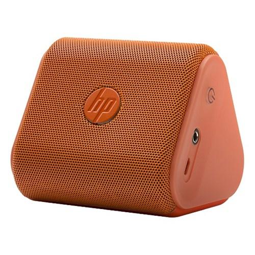 HP Roar Bluetooth Hoparlör Turuncu - G1K48AA