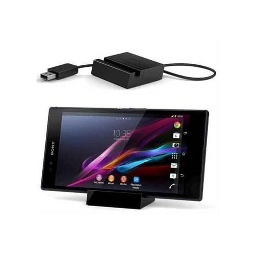 Sony Xperıa Z3 Manyetik Dock Masaüstü Şarj Aleti