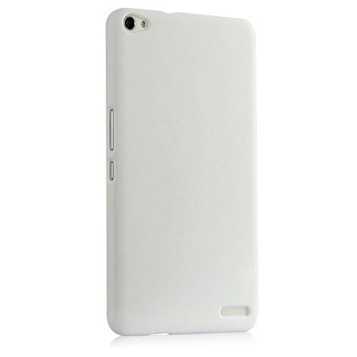 Microsonic Lenovo Vibe X2 Kılıf Premium Slim Beyaz