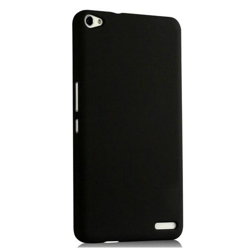 Microsonic Lenovo Vibe X2 Kılıf Premium Slim Siyah
