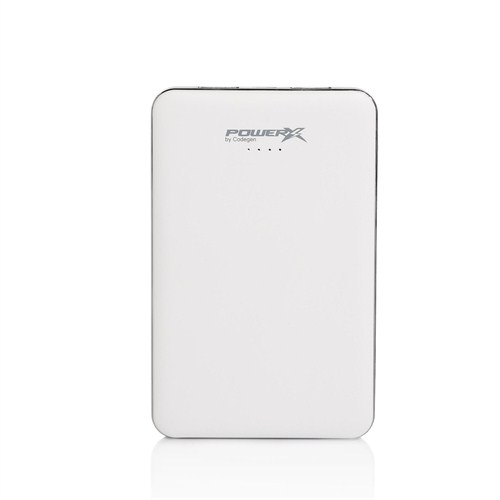 Codegen Powerx 10400 mAh Beyaz Taşınabilir Şarj Cihazı X10W + iPhone 5/6 Şarj Aparatı Hediyeli