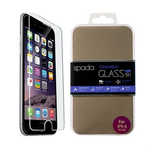 Spada İphone 6 Plus Glass Ekran Koruyucu