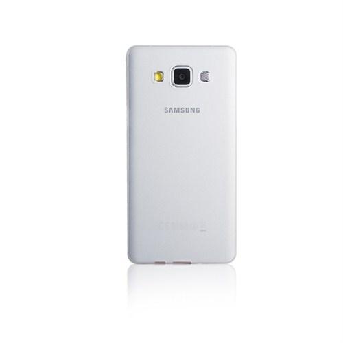 Spada Samsung A5 Slim Cover Şeffaf