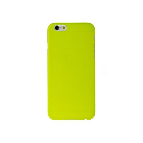 Spada İphone 6 Sarı Kılıf