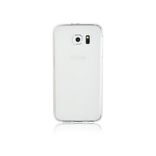 Spada Samsung S6 Slim Cover Şeffaf