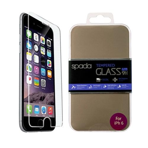 Spada İphone 6 Glass Ekran Koruyucu