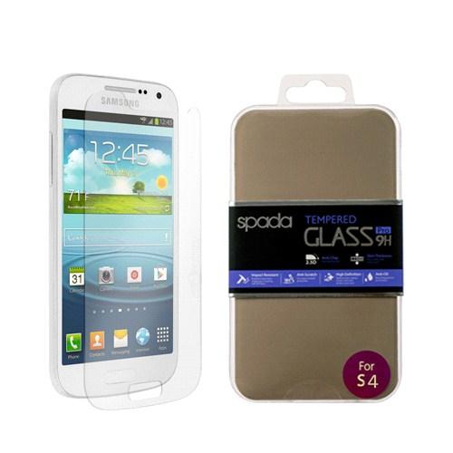 Spada Galaxy S4 Glass Ekran Koruyucu