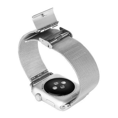 Apple Watch 42 Mm Saat Kordonu İtalyan Stil