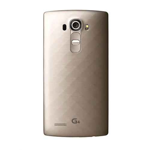 LG G4 Gold Arka Kapak