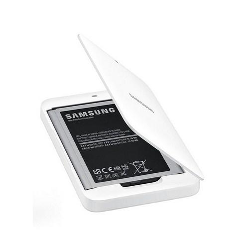 CoverZone Samsung Galaxy Mega 6.3 Extra Battery Kit 3,200 Mah Eb-K700bewegww