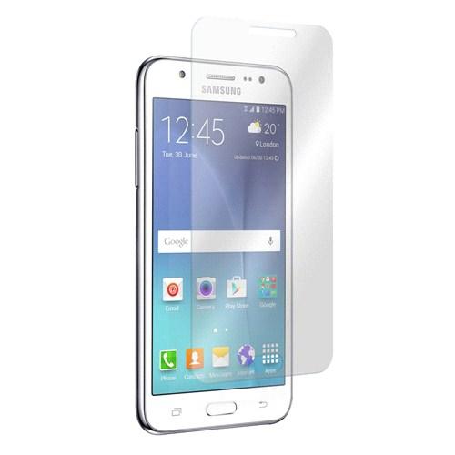 Case 4U Samsung Galaxy J5 Kırılmaz Cam Ekran Koruyucu