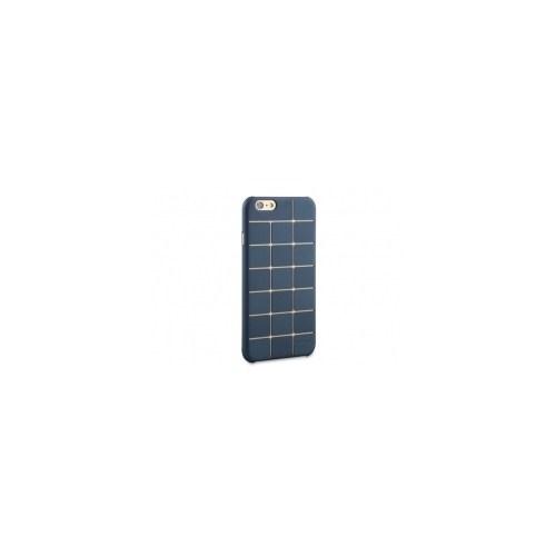"""Addison Ip-665 Siyah İphone 6 4.7"""" Desenli Koruma Kılıfı"""