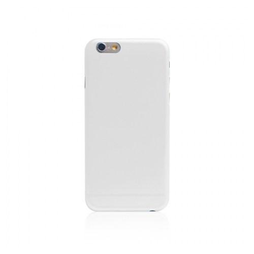 Spada Apple İphone 6 Plus Moya Gummishell Kılıf (Transparet Color)