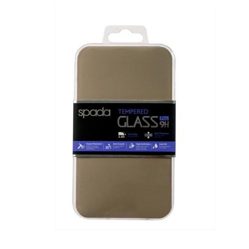 Spada Galaxy A8 Screen Protector Tempered Glass 9H Pro Cam