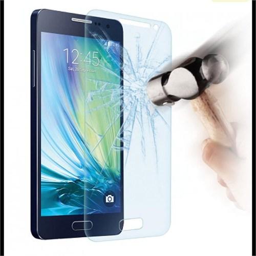 Lopard Samsung Galaxy A5 Kırılmaz Cam Temperli Ekran Koruyucu