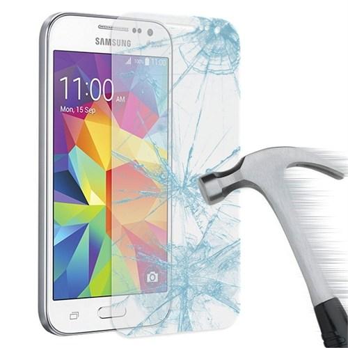 Lopard Samsung Galaxy Core Prime Temperli Cam Kırılmaz Ekran Koruyucu
