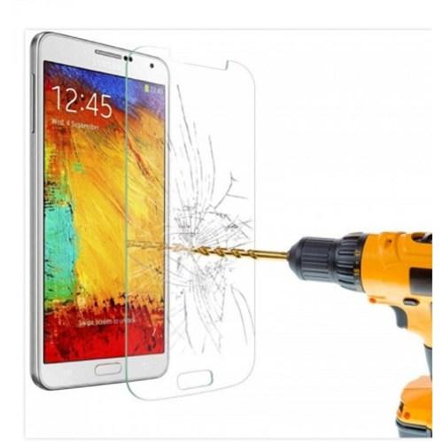 Lopard Samsung Galaxy Note 3 Neo Temperli Cam Kırılmaz Ekran Koruyucu