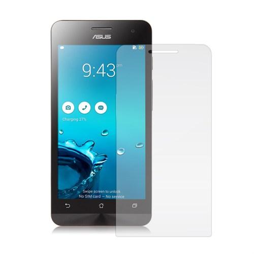 Lopard Asus Zenfone 4 Kırılmaz Cam Temperli Ekran Koruyucu