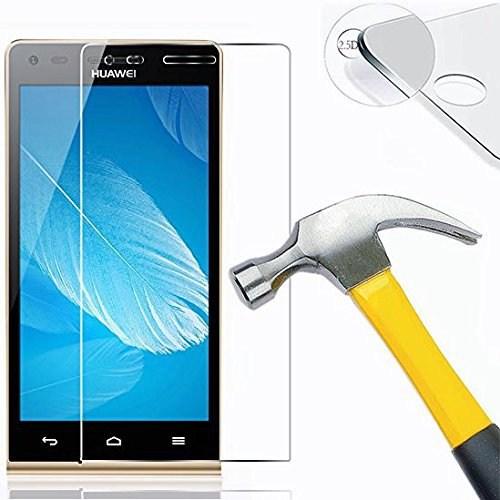 Lopard Huawei G7 Kırılmaz Cam Temperli Ekran Koruyucu
