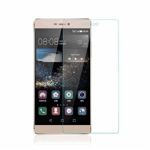 Lopard Huawei P8 Kırılmaz Cam Temperli Ekran Koruyucu