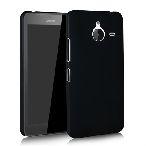 Microsonic Microsoft Lumia 640Xl Kılıf Premium Slim Siyah