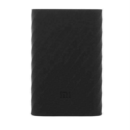 Xiaomi 10000 mAh Taşınabilir Şarj Cihazı Siyah Kılıf